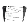 Repair Kit Fit For BMW Base Convertible/Coupe 2-Door 323Ci 20 325Ci 330Ci 01-06 330Ci M 05 M3 01-06 Black