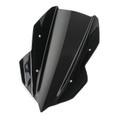 Windshield Windscreen Fit For Kawasaki Z400 19-20 Black