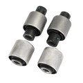 Front Lower Control Arm Bushing Fit For Infiniti G35 03-07 Nissan 350Z 03-09