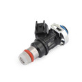 1 PCS Fuel Injectors 12580681 Fit For GMC Envoy 04-05 Sierra 1500 Yukon XL 2500 07-09 Chevrolet SSR 05-06 Suburban 2500 07-09 Black