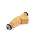 6pcs Fuel Injectors Fit For Volvo S70 S90 Base Sedan V70  V90 Base Wagon 98 850 Base Sedan Wagon GLT Sedan Wagon 95 Yellow