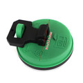 Locking Fuel Cap Fits For SKID STEER WHEEL LOADERS MULTI TERRAIN LOADER TELEHANDLER INTEGRATED TOOL CARRIER Green