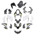 Fairing Kit Fits for Kawasaki Z900 (2017-2019) White