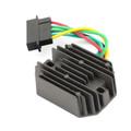 Voltage Regulator Rectifier Fit For John Deere 330 322 415 770 870 1070 F915
