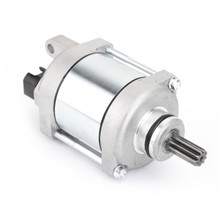 STARTER Motor Engine Starting 9-Spline Fit For Husqvarna FC450 FS450 15 FE450 FE501 14-16 FR450 RALLY 17