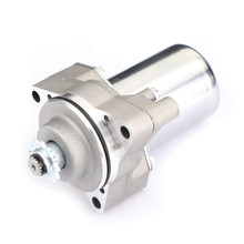 STARTER Motor Engine Starting 9-Spline Fit For Honda TRX90 86cc Sportrax 90 86cc 06 TRX90EX 86cc Sportrax 90 EX 86cc 07-08