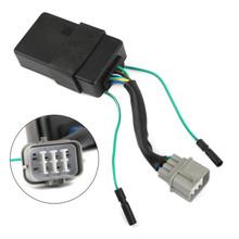 CDI Igniter Fit for Honda TRX350 TM/FM Rancher 350 TE/FE ES 00-03 FourTrax 350 ES 00-05