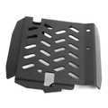 Engine Guard Bash Cover Skid Plate Engine Protection Fit for Honda X-ADV 300 750 1000 17-19 Black