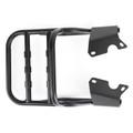 Rear Luggage Rack Black Support Cargo Carrier Shelf Fit for BMW R Nine T / R9T Scrambler/Urban G/S 14-20 Black