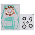 Complete Engine Oil Seal Kit 7PCS Fit for Yamaha Blaster 200 YFS 200 88-06