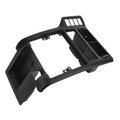 Center Console Grill Dash AC Air Vent Fits For VW Polo 6N 94-97 Caddy 98-02 Black