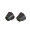 2PCS Front Lower Ball Joint Seat Shim Fit for Infiniti G35 05-07