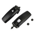 Rear Liftgate Glass Window Hinge Right & Left Fit For Ford Escape Mercury Mariner 08-12 Black