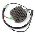 Voltage Regulator Rectifier Fit For Yamaha F 9.9 F13.5B F15 F20 F20B