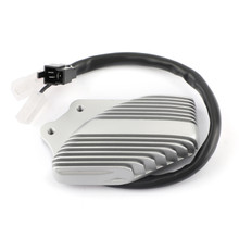 Voltage Regulator Rectifier Fit For Yamaha XV500 XV535 Virago 97-03