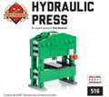 Hydraulic Press - The Workshop Collection