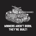 Easy Eight Tank Shirt