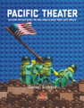 The Pacific Theater: Building Instructions for WW2 Models Made from LEGO® Bricks