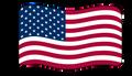 Flag - USA Flag (50 Stars)