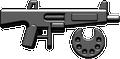 BrickArms Auto Combat Shotgun