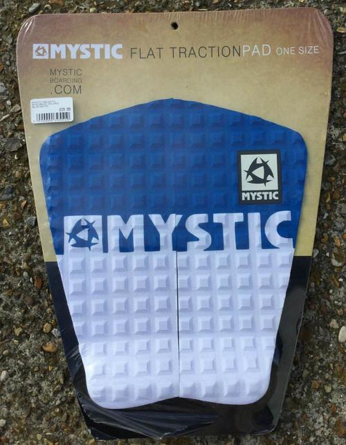 Mystic Surf Tail Pad