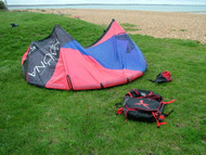 Used Best Kahoona 5.5m 2015 Kite only