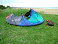 Used Best Kahoona 9.5m Kite only