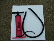 Used Best Kite Pump
