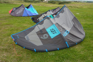 Used North 9m Evo 2018 Kite only