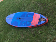 "Used Starboard Deluxe WindSUP 10'0 x 35"" x 6.0"" 300L"
