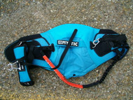 Used Mystic Seat Harness Bule small