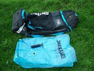 Used Mystic Golf Bag 150 cm x 45 cm x 40 cm