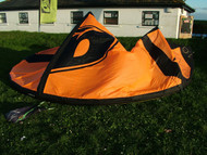 Used Airush DNA 10 Metre Kite Only