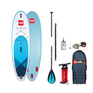 Red Paddle 2020 Ride 9 8 MSL Inflatable SUP