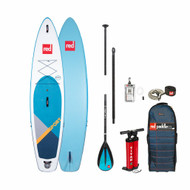 Red Paddle 2020 Sport 11 0 MSL Inflatable