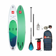 Red Paddle 2020 Voyager 12 6 MSL Inflatable SUP