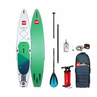 Red Paddle 2020 Voyager 13 2 MSL Inflatable SUP