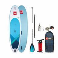 Red Paddle 2020 Wind 10 7 MSL Inflatable SUP