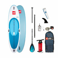 Red Paddle 2020 Windsurf 10 7 MSL Inflatable SUP