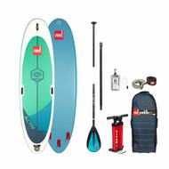 Red Paddle 2020 Activ 10 8 MSL Inflatable SUP