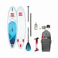 Red Paddle 2020 Snapper 9 4 MSL Inflatable SUP
