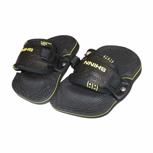 Shinn Sneaker 5 Footstraps and Pads