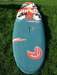 Used AHD Fury 145 Carbon Windsurf Hydrofoil Board