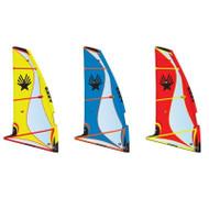 Ezzy Hydra Windsurfing Sail