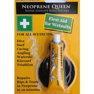 Neoprene Queen repair glue