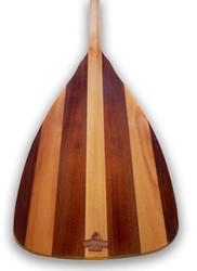 whiskeyjack chaser canoe paddle