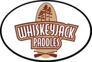 whiskeyjack sticker
