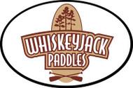 whiskeyjack sticker
