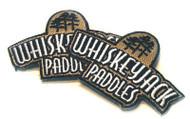 whiskeyjack custom patch