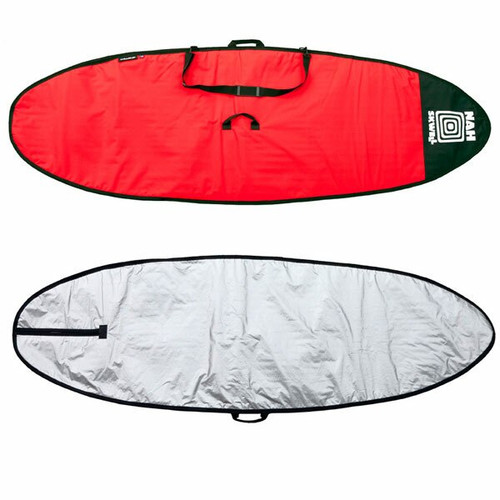 Nah-Skwell paddleboard bag - Example Image - Bags will be perfectly shaped to fit your board.